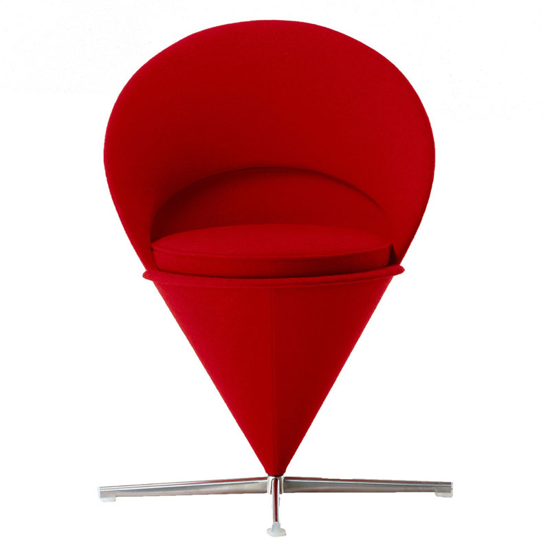 Vitra Cone Chair fauteuil