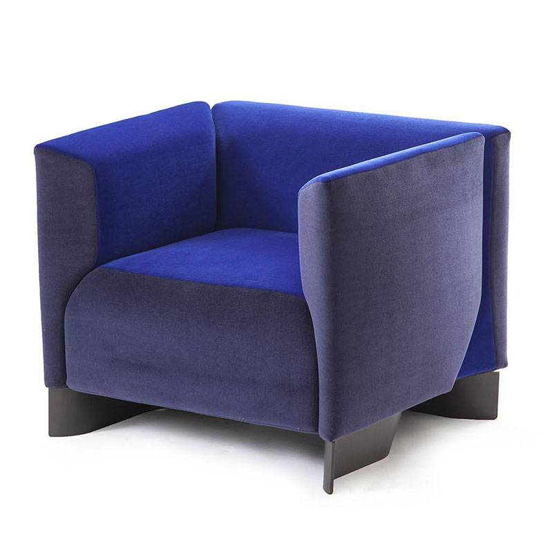 Cassina ZH One fauteuil