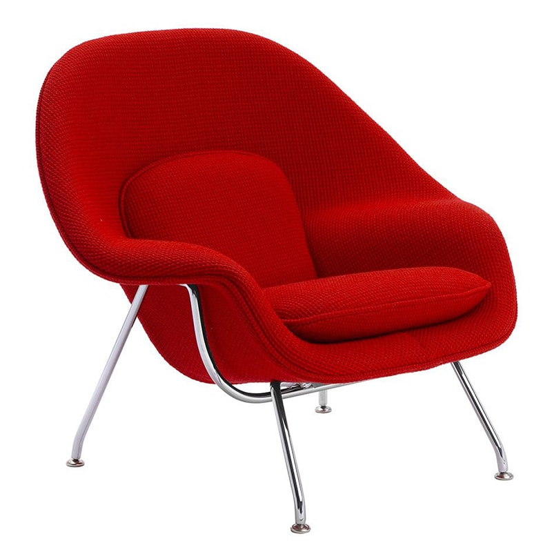 Knoll Studio Womb fauteuil